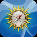 True Compass icon