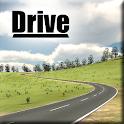 Drive Sim Demo icon