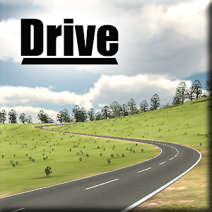 Drive Sim Demo for PC and MAC