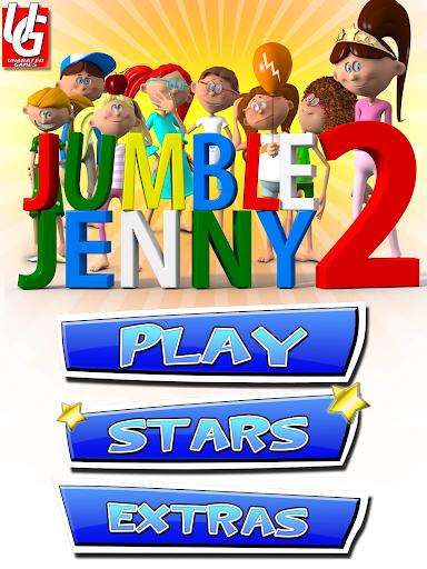 【免費動作App】Jenny - Free-APP點子