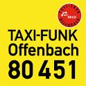 Taxi Offenbach icon