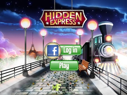 Game Hidden Express APK for Windows Phone