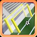 Футбольное поле побег icon