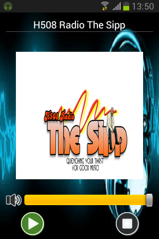 H508 Radio The Sipp