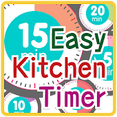 Easy Kitchen Timer