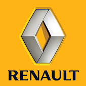 Renault Mood Light