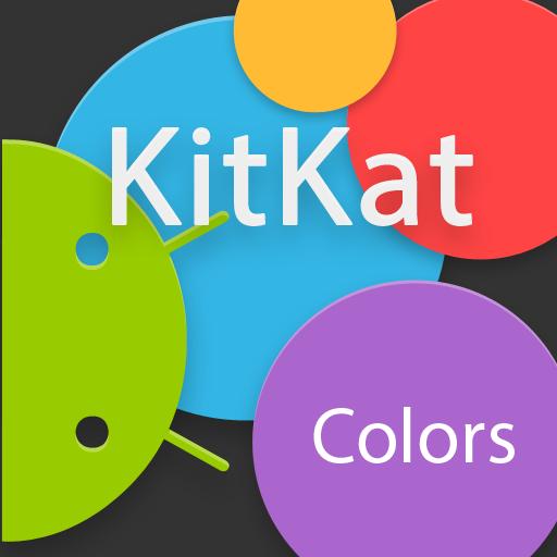 SAO Colors Theme