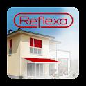 Reflexa Produktdesigner icon