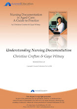 Understanding Nursing Documentation