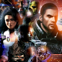 Mass Effect 3 Live Wallpapers icon