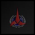 Klingon Alliance for GO SMS icon