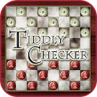 Tiddly Checkers icon