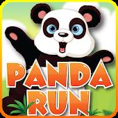 Panda Runs HD Free