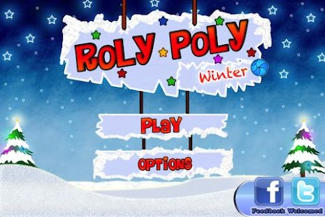 Roly Poly Winter - screenshot thumbnail