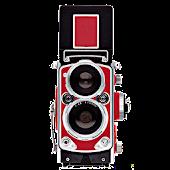 Retro cam 6x6