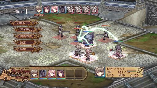 RPG アガレスト戦記 image | 5