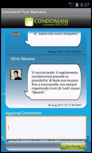 Condomani (old) 0.1.0 screenshots 4