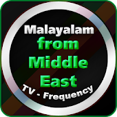 Malayalam from Middle East