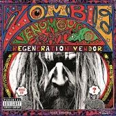 MUSIC: Venomous Rat Regeneration Vendor