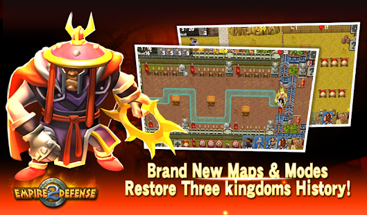 Empire Defense II- screenshot thumbnail