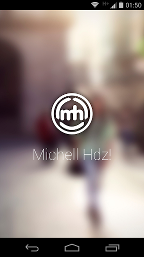 Michell Hdz Portfolio
