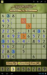 Sudoku Free 13