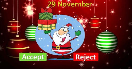 Help Santa - Advent Calendar