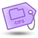 Folder Tag CIFS Service icon