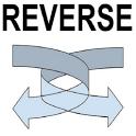 Reverse String Algorithm icon