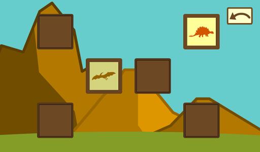 Kids Dinosaur Puzzles Free 6 screenshots 2