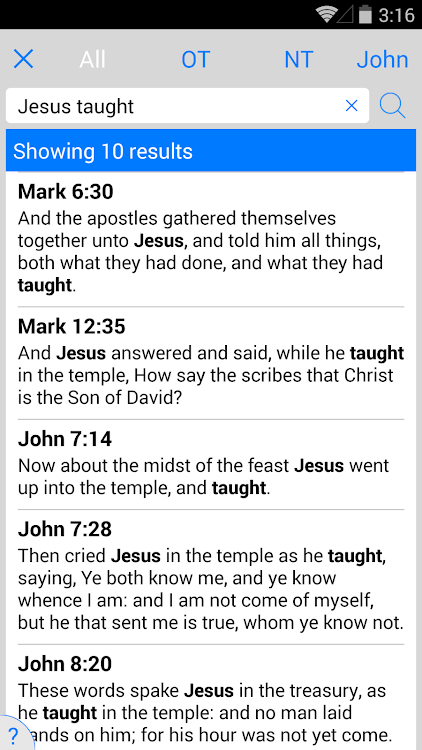 ESV Bible – (Android Applications) — AppAgg