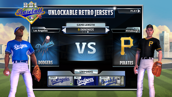 R.B.I. Baseball 14 Screenshot 15