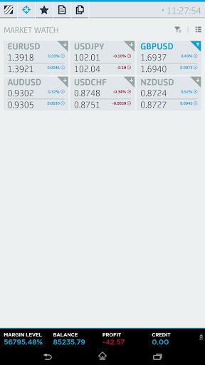 【免費財經App】MPF TRADER-APP點子