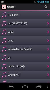 玩音樂App|K-pop Lyrics (KPOP)免費|APP試玩
