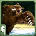 Bear Simulator - Bear Games 3D icon