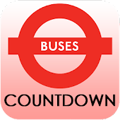 TFL London Bus Time Countdown
