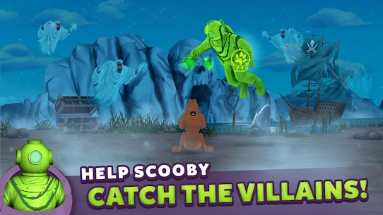 My Friend Scooby-Doo! v1.0.1 Mod APK+OBB 5