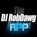 DJ RobDawg logo