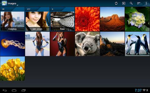 Qloud Media v4.0.4