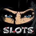 Ninja Star Slots Free Pokies icon