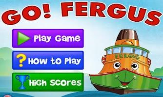Screenshot of Fergus Ferry HD Lite