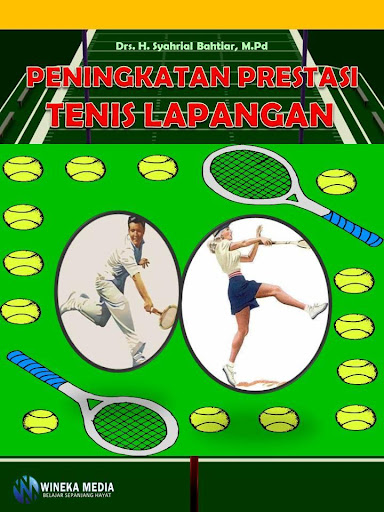 BukuPeningkatan Prestasi Tenis