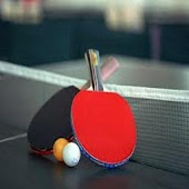Ping Pong | Table Tennis 3D