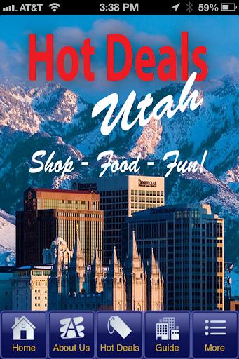 HotDeals Utah