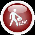 Job Alert icon