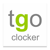 Clocker - powered by TGO