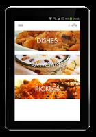 Screenshot of Kerala  Recipes  -South Indian