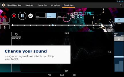 Music Maker Jam Screenshot 28