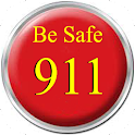 Be Safe 911 icon