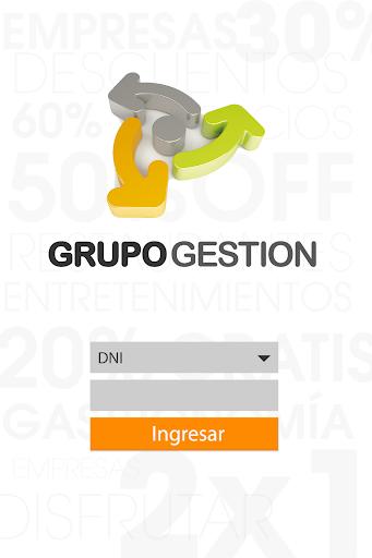 Comunidad Grupo Gestión
